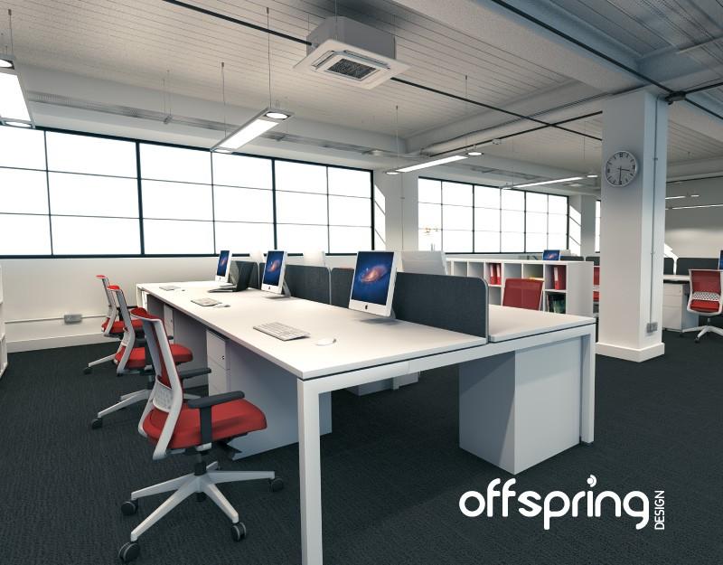 Offspring Design