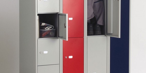 CLK lockers