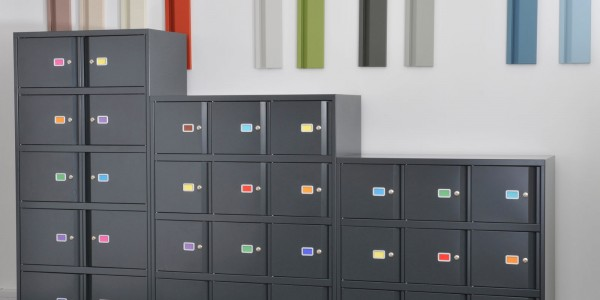 System File Lodge RoomSet