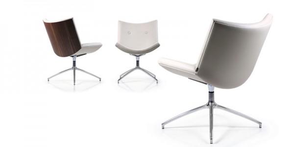 Echo Lounge Chair Family