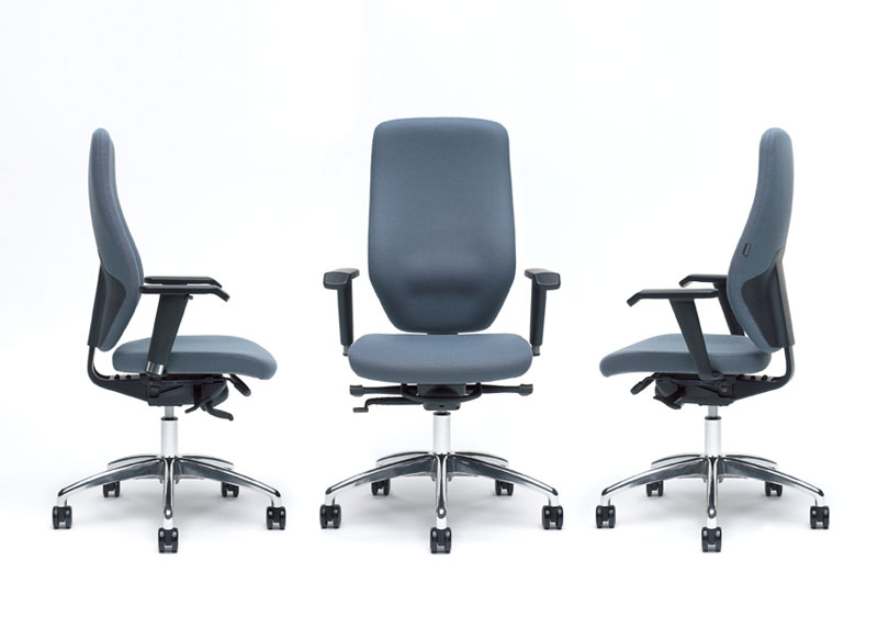Profile Task Chair Family