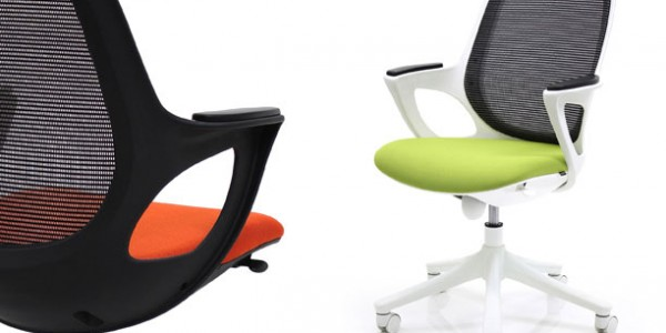 Salt and Pepper Chair Family