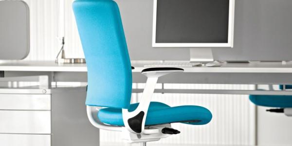 V-smart 'Intelligent' Task Chair