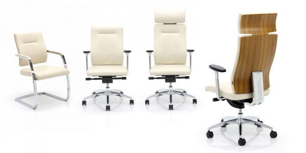 Vibe Chair Family