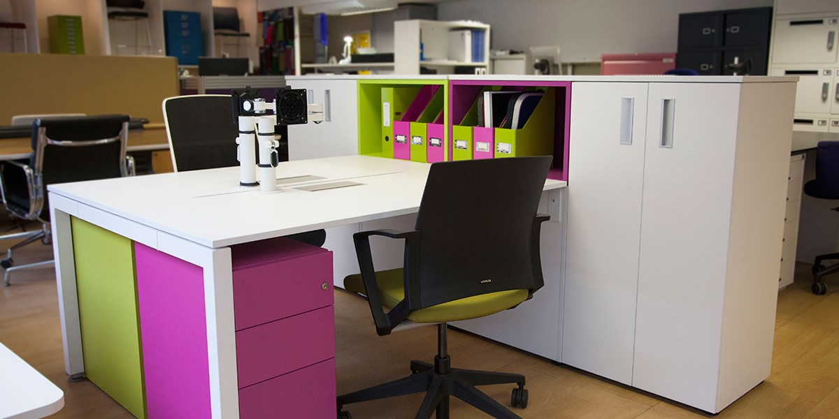 OffSpring OD2 range furniture 2