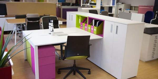 OffSpring OD2 range furniture