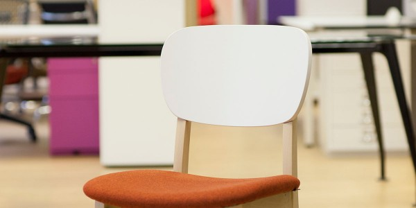 Verco Chalfont Wood framed chair