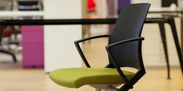 Verco Cube Task chair