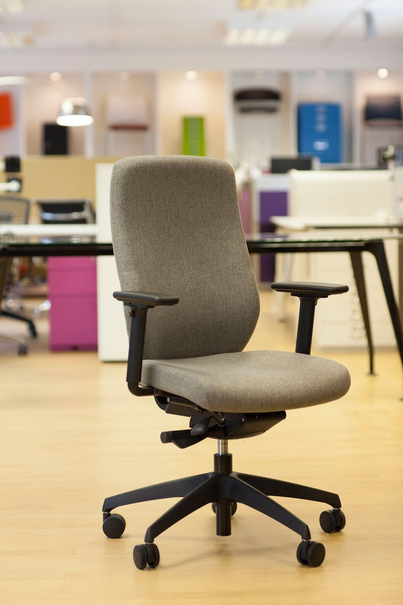 Verco Profile Task chair side