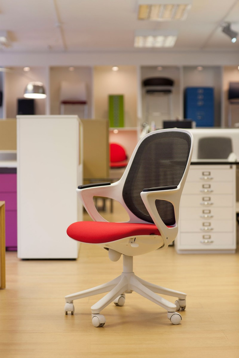 Verco Salt chair