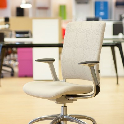 Verco V-Smart Task chair side