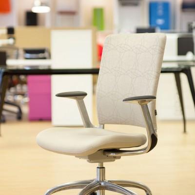 Verco V-Smart Task chair side