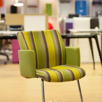 Verco Verve range armchair